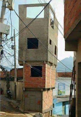 Albarracín ? No, construcción moderna