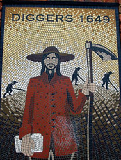 Diggers 1649