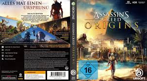 Free Download Assassin's Creed Origins Full Version For PC