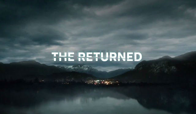 The returned serie