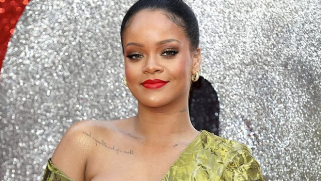 Rihanna Appointed As Ambassador By Barbados
