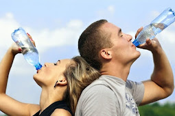 Hydration: How Many Liquids You Need?