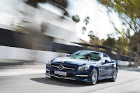 2012 Mercedes Benz SL65 AMG R231 Source Media Photo V12 BiTurbo 6.0 Liter Litre 620hp 630hp 1000Nm torque