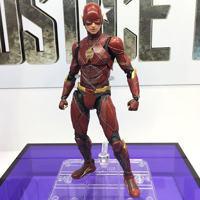 S.H.Figuarts DC – Justice League Flash