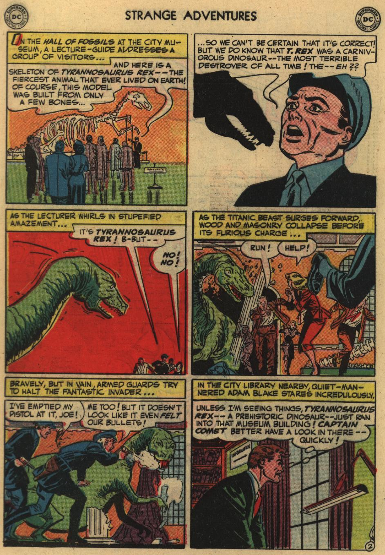 Strange Adventures (1950) issue 11 - Page 4