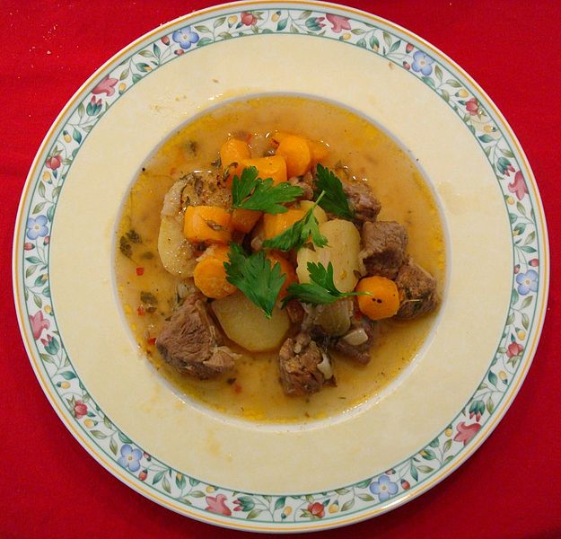 Some Easy St. Patty's Day delicious Recipes -Irish Stew