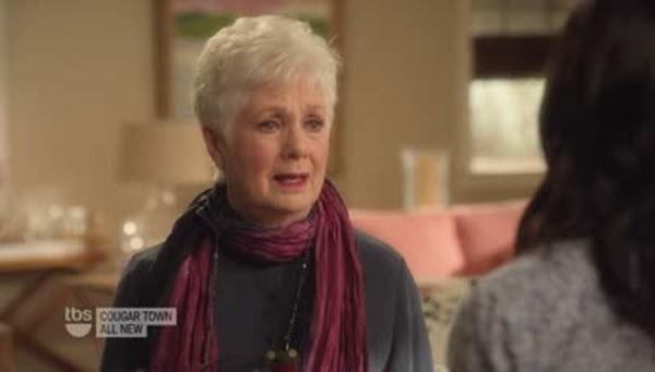 Cougar Town - Season 4 Episode 11: Saving Grace
