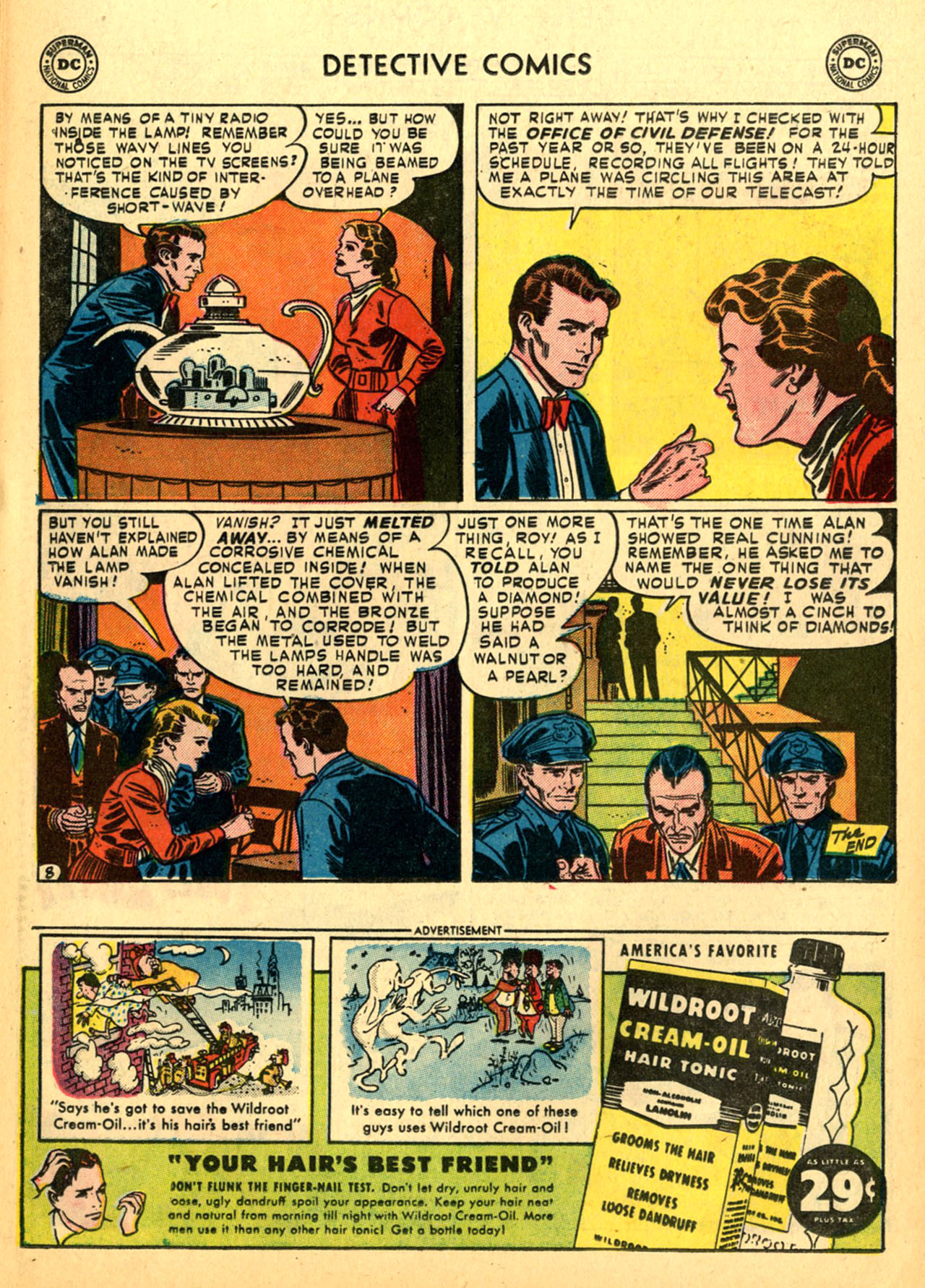 Detective Comics (1937) 185 Page 31