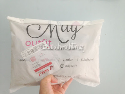 Mayoutfit Online Shop Murah Rekomendasiku