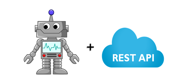 Robot framework call in Rest API