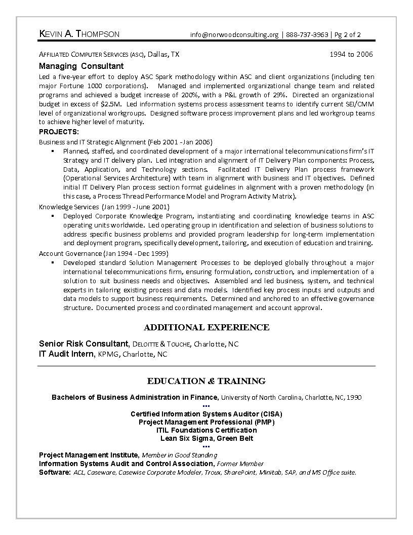solution architect cover letter - Application Architect Resume