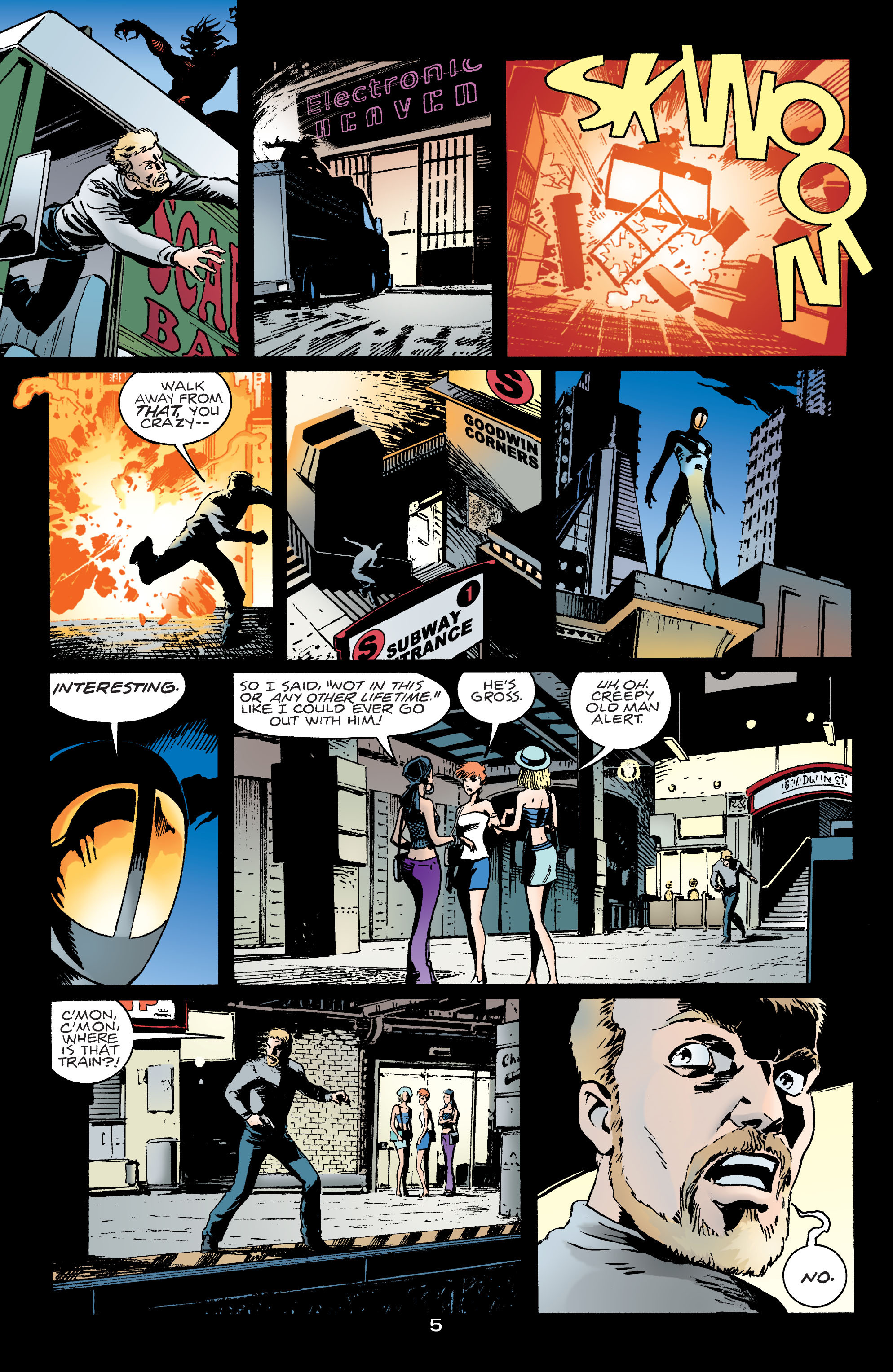 Detective Comics (1937) 774 Page 27
