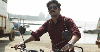 Kammatipaadam Full Movie