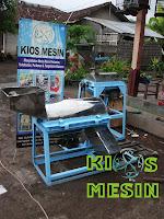 mesin pencacah rumput laut,mesin  perajang rumput laut, mesin  pemotong rumput laut