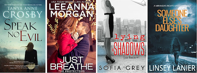 Image: Click for Top 100 Free Romantic Suspense eBooks