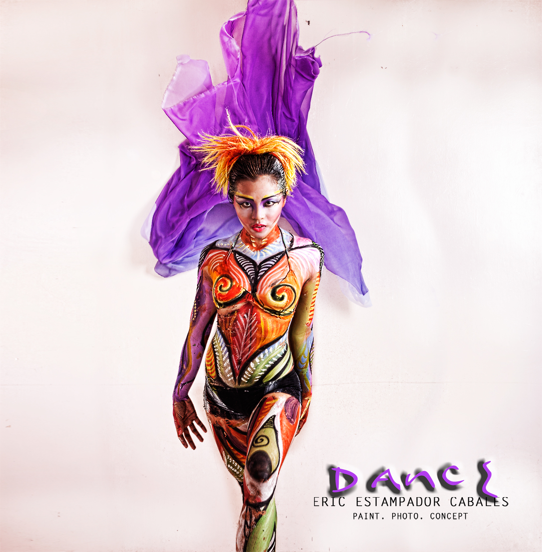 Ana Rose viajerro: kraner and ana rose, harmony and passion