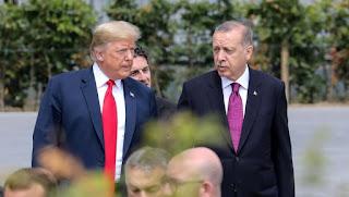 BM Genel Kurulunda Erdoğan Rüzgarı