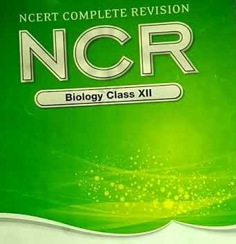Allen NCR(NCERT COMPLETE REVISION) and BioImagica|jee neet prep|