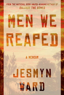 InTori Lex, Book Recommendations, Women's History Month, Men  We Reaped, Jesmyn Ward