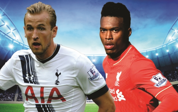 Tottenham host Liverpool in the first game of this weekend's Premier League matches.