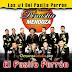Grupo Dinastia Mendoza – El Pasito Perron [CD 2017][MEGA]