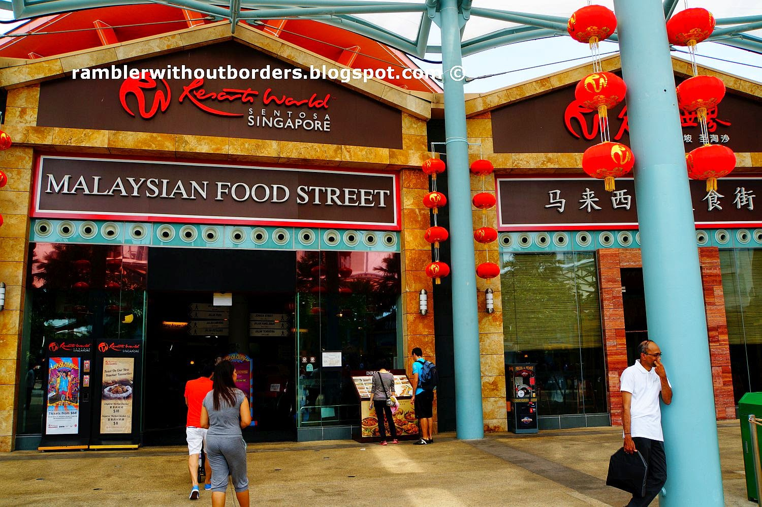 penang food street culture Penang, malaysia has once again been voted as the no 1 haven for street food in asia foodies, prepare for a gastronomic journey in these top food places.