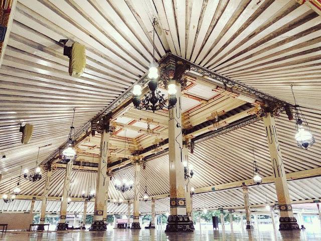 Wisata jogja di bulan Ramadhan