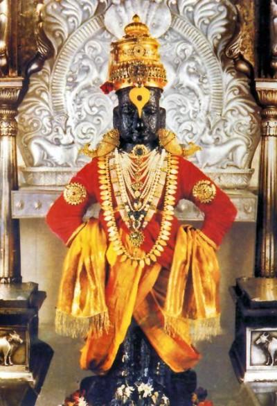 Lord Vithoba pic