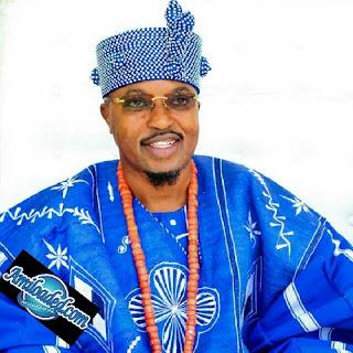 Oluwo of  Iwoland, His Imperial Majesty (HIM), Oba (Dr. ) Abdulrosheed Adewale Akanbi, Telu I