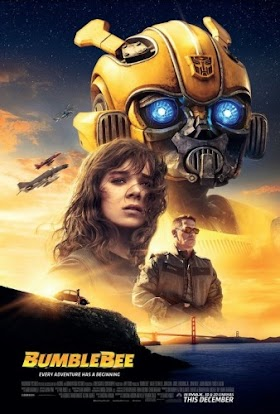 Bumblebee (2018) Movie Review