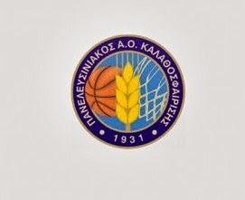 Δελτίο Τύπου-Ευχαριστήρια ΕπιστολήΠανελευσινιακός Αθλητικός Όμιλος Καλαθοσφαίρισης