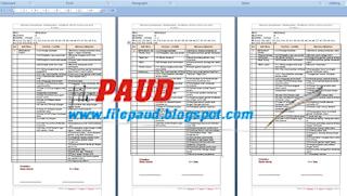 Download RKM Kelompok B Tema Kendaraan Semester 2 Kurikulum 2013 Format Word Gratis