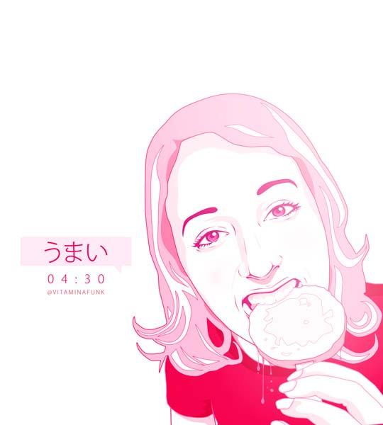 Ilustración de Luis Olivares