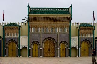 De viajeros por Marrakech 18