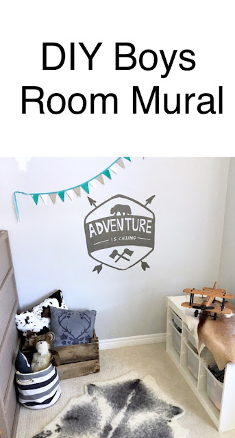 DIY-boys-room-mural-harlow-and-thistle-1