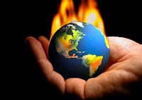 Burning World (Credit: Kos Media LLC) Click to Enlarge.