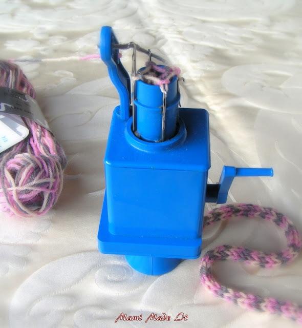 I-Cord Maker - Strickmühle