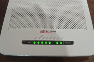 Vecchio router