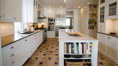 How much does remodeling a kitchen cost