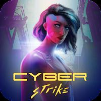 Cyber Strike - Infinite Runner v1.1