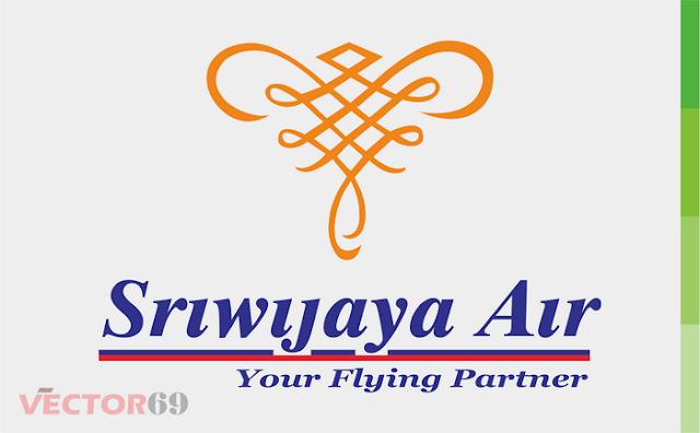 Logo Sriwijaya Air - Download Vector File CDR (CorelDraw)