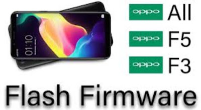 Flashing Oppo F5 F3 Tanpa Sertifikat Firmware Berhasil 100%