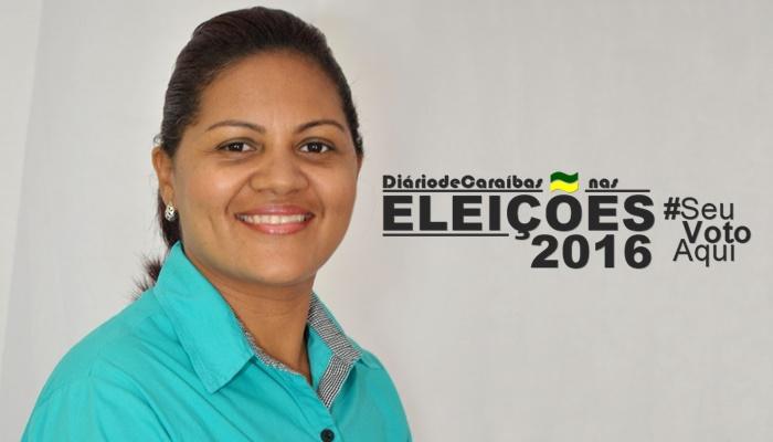 Conheça perfil e propostas da pré-candidata a prefeita de Batalha, Professora Shamara