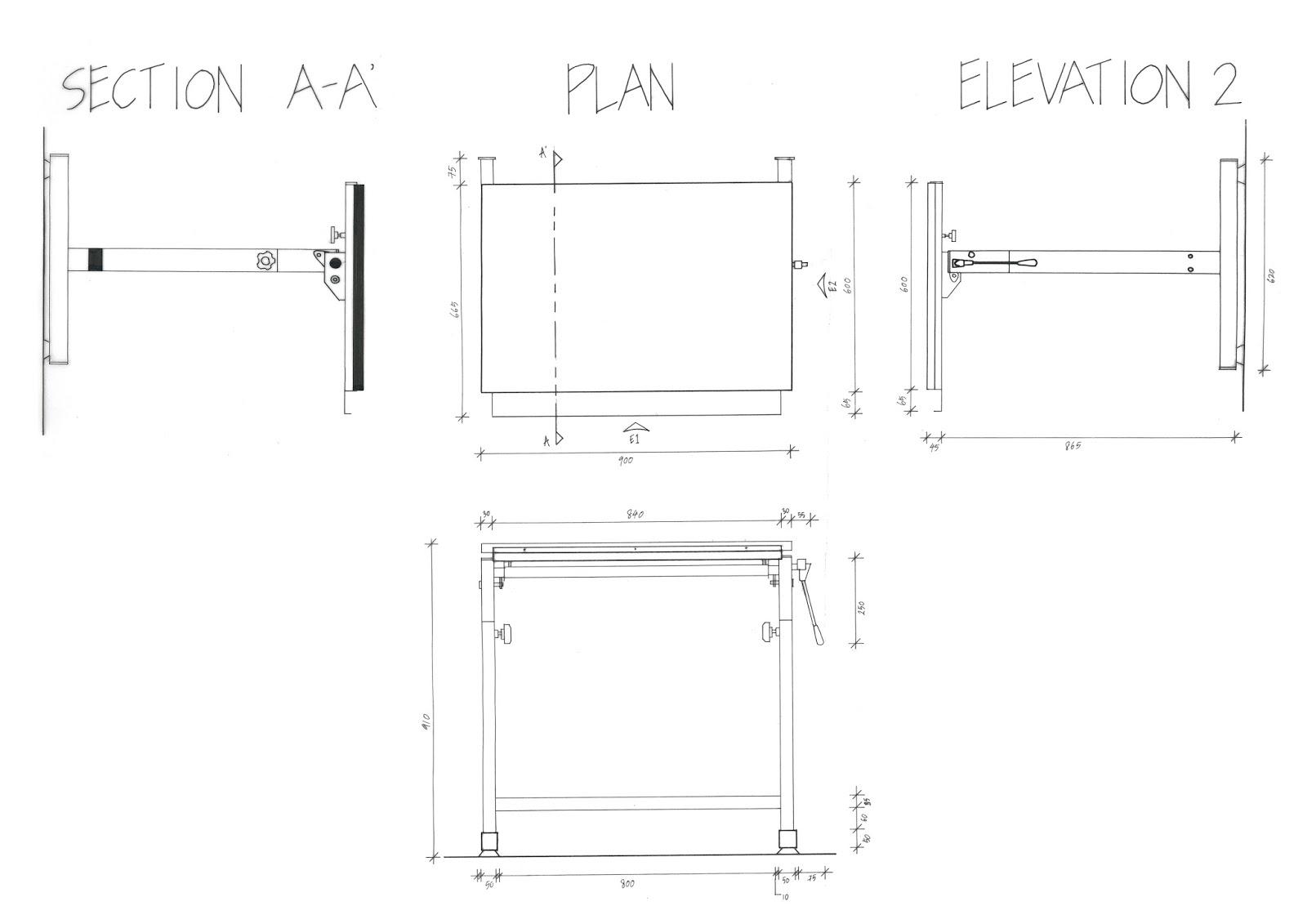 Rui Ying S E Portfolio Dcomm Project 2a Orthographic