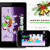 Angry Birds - Especial Navidad 2016 [Celular/Tablet] (Android/Apk) MEGA/Google Drive