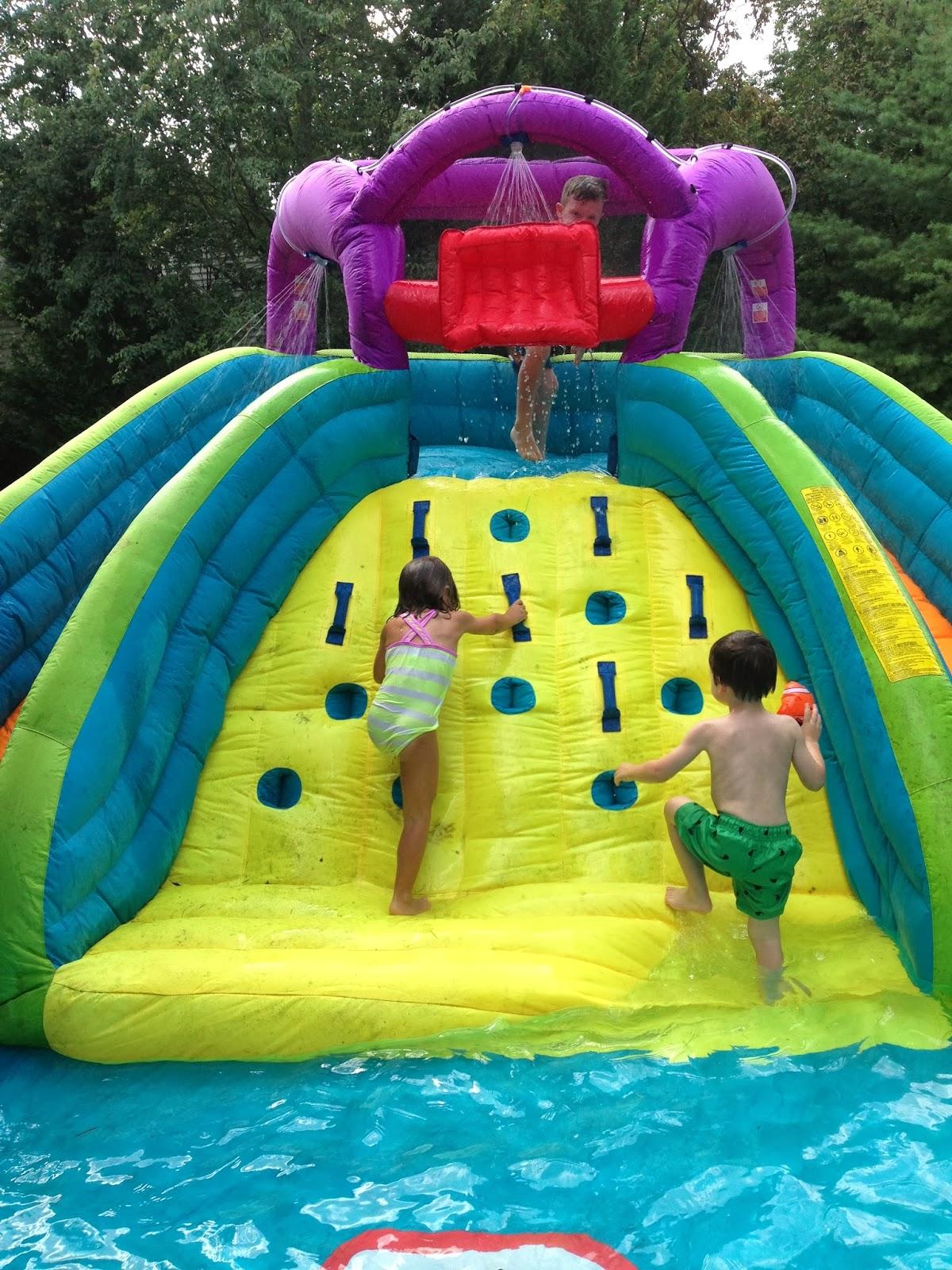 Liddy Cakes A Splish Splash Birthday Party