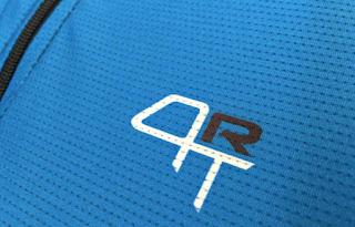 ropa de deporte Quart Sportwear transpirable