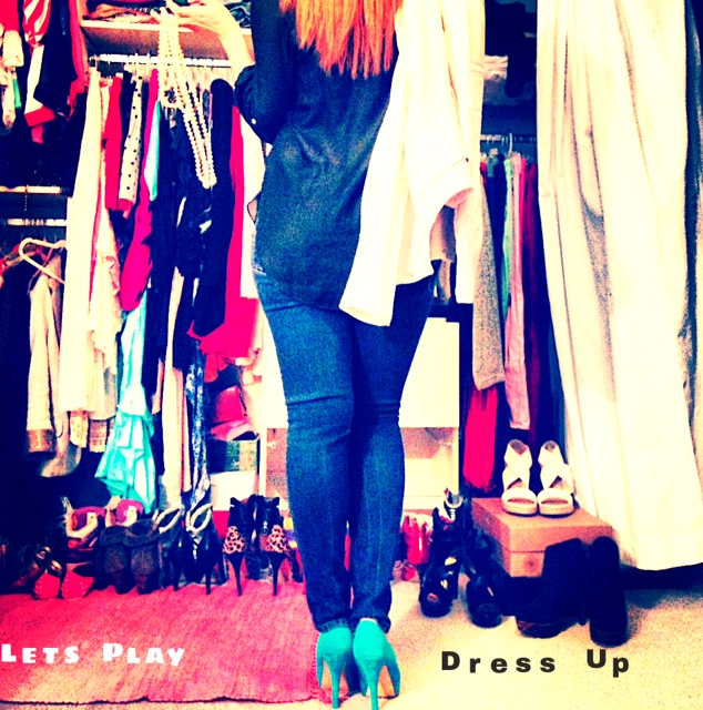 Let S Play Dress Up: Lets Play Dress Up: September 2013