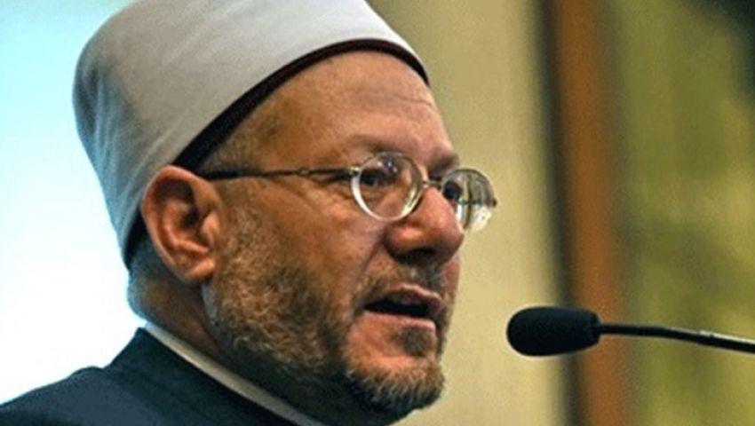 شوقي علام مفتي الجمهورية يؤكد على تطبيق الشريعة الإسلامية بالأراضي المصرية