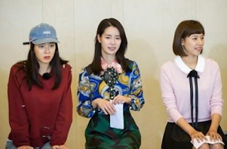 Lim Ji Yeon, Jo Yoon Hee Song Ji Hyo